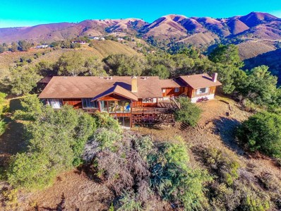 197 Laurel Drive, Carmel Valley, CA 93924 - MLS#: 52175430