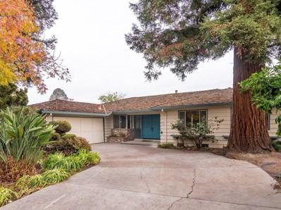 1774 Wilcox Way, San Jose, CA 95125 - MLS#: 52175448