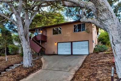1031 Jewell Avenue, Pacific Grove, CA 93950 - MLS#: 52175454