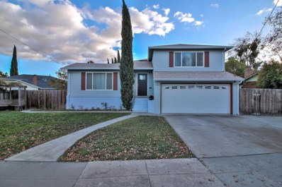 367 Scott Street, Livermore, CA 94551 - MLS#: 52175456