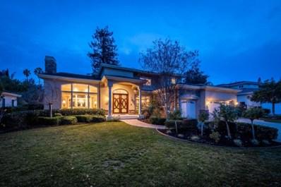 15862 Mina Way, Saratoga, CA 95070 - MLS#: 52175470