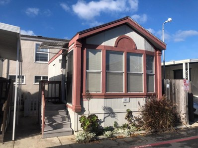 170 W Cliff UNIT 41, Santa Cruz, CA 95060 - MLS#: 52175477