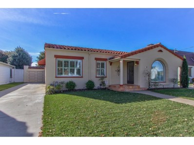 138 E Acacia Street, Salinas, CA 93901 - MLS#: 52175488