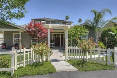 1426 Walnut Drive, Campbell, CA 95008 - MLS#: 52175497