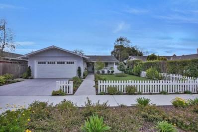 307 Gharkey Street, Santa Cruz, CA 95060 - MLS#: 52175514