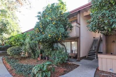 150 Saratoga Avenue UNIT 368, Santa Clara, CA 95051 - MLS#: 52175534