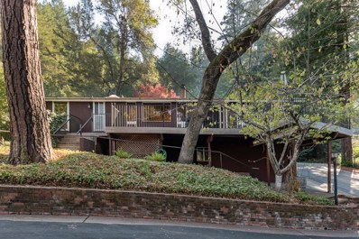 552 Bean Creek Road UNIT 166, Scotts Valley, CA 95066 - MLS#: 52175536
