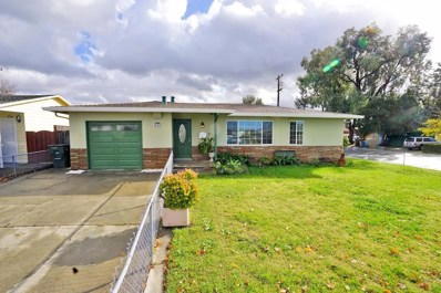 14154 Lucian Avenue, San Jose, CA 95127 - MLS#: 52175538