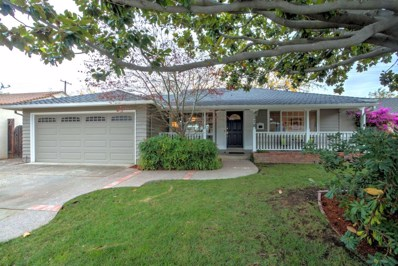 2326 Bohannon Drive, Santa Clara, CA 95050 - MLS#: 52175543