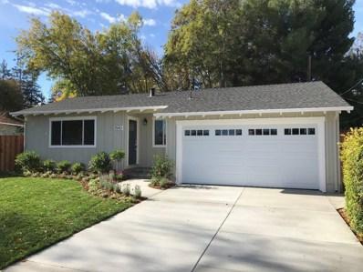 2543 Johnson Place, Santa Clara, CA 95050 - MLS#: 52175545