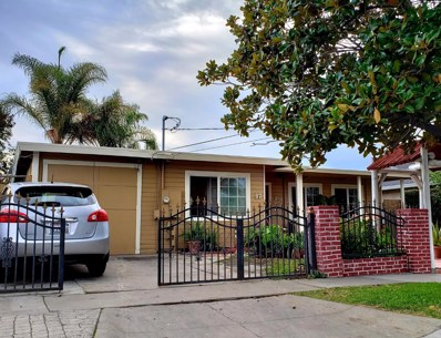 97 Basch Avenue, San Jose, CA 95116 - MLS#: 52175569