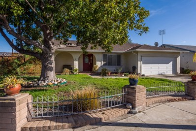 4804 Via De Caballe, San Jose, CA 95118 - MLS#: 52175572