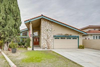 3022 Brandywine Drive, San Jose, CA 95121 - MLS#: 52175574