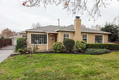 1238 Redondo Drive, San Jose, CA 95125 - MLS#: 52175580