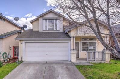 840 Woodcreek Way, Gilroy, CA 95020 - MLS#: 52175604