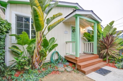 120 Grandview Street, Santa Cruz, CA 95060 - MLS#: 52175614