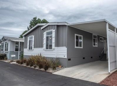 144 Holm Road UNIT 29, Watsonville, CA 95076 - MLS#: 52175616