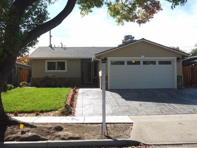 1111 Kentwood Avenue, Cupertino, CA 95014 - MLS#: 52175618