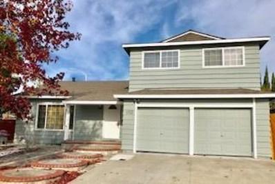 863 Nieves Street, Milpitas, CA 95035 - MLS#: 52175619