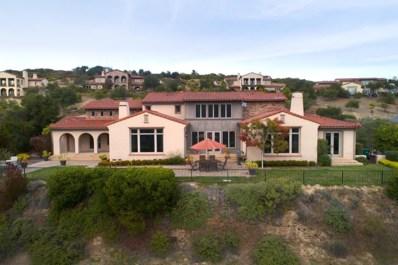 408 Mirador Court, Monterey, CA 93940 - MLS#: 52175621