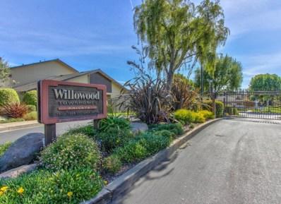 1856 Cherokee Drive UNIT 3, Salinas, CA 93906 - MLS#: 52175632