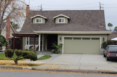 192 Herlong Avenue, San Jose, CA 95123 - MLS#: 52175633