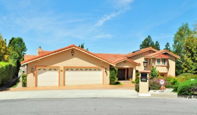 46925 Aloe Court, Fremont, CA 94539 - MLS#: 52175638