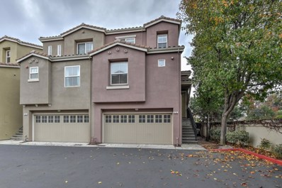 676 Harrison Terrace UNIT 8, San Jose, CA 95125 - MLS#: 52175681