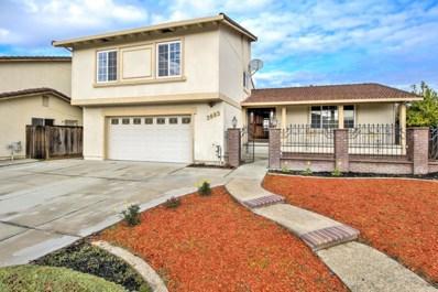 2683 Glen Doon Court, San Jose, CA 95148 - MLS#: 52175685