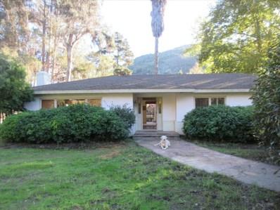 924 W Carmel Valley Road, Carmel Valley, CA 93924 - MLS#: 52175688