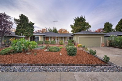 715 S Daniel Way, San Jose, CA 95128 - MLS#: 52175707