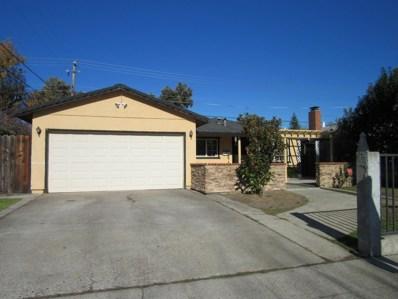 441 Serenade Way, San Jose, CA 95111 - MLS#: 52175729