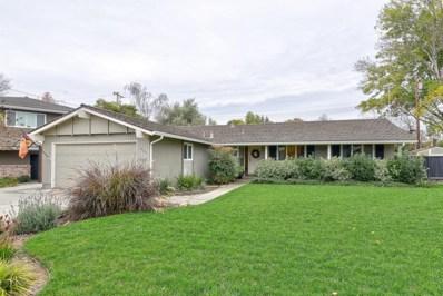 466 Muriel Court, Santa Clara, CA 95051 - MLS#: 52175741