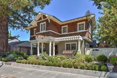 112 Wilder Avenue, Los Gatos, CA 95030 - MLS#: 52175754