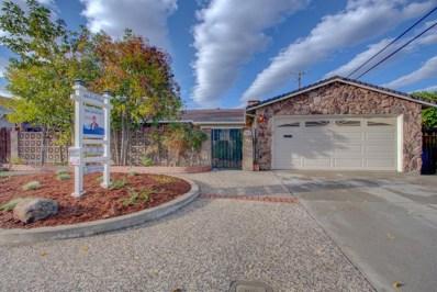 2419 Brannan Place, Santa Clara, CA 95050 - MLS#: 52175755