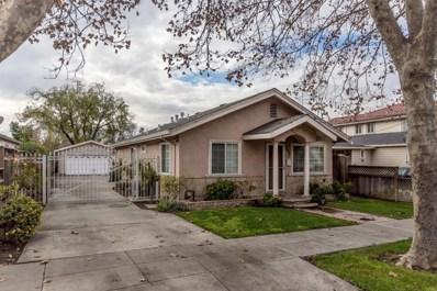 345 N 21st Street, San Jose, CA 95112 - MLS#: 52175766