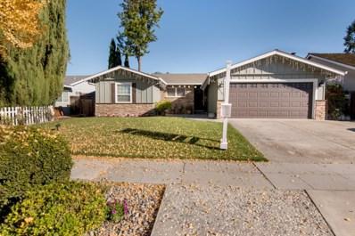 6182 Glider Drive, San Jose, CA 95123 - MLS#: 52175782