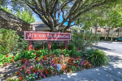 449 Alberto Way UNIT C134, Los Gatos, CA 95032 - MLS#: 52175785