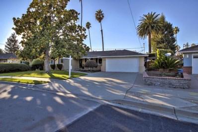 4609 Northdale Drive, Fremont, CA 94536 - MLS#: 52175794