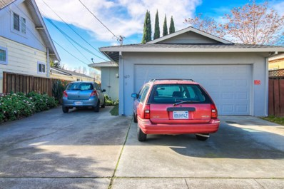 923 Harliss Avenue, San Jose, CA 95110 - MLS#: 52175799
