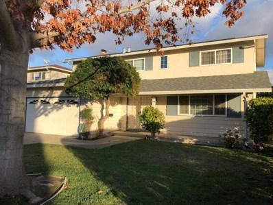 1252 Columbus Drive, Milpitas, CA 95035 - MLS#: 52175815