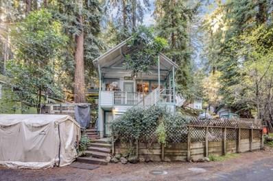 17676 Comanche Trail, Los Gatos, CA 95033 - MLS#: 52175842