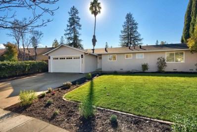 2394 Stratford, San Jose, CA 95124 - MLS#: 52175858