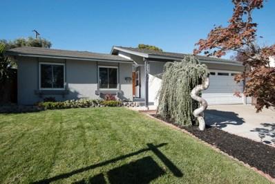 3600 MacGregor Lane, Santa Clara, CA 95054 - MLS#: 52175866