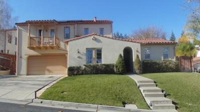 7529 Fernie Court, Gilroy, CA 95020 - MLS#: 52175882