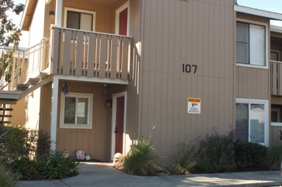 107 Rancho Drive UNIT E, San Jose, CA 95111 - MLS#: 52175885