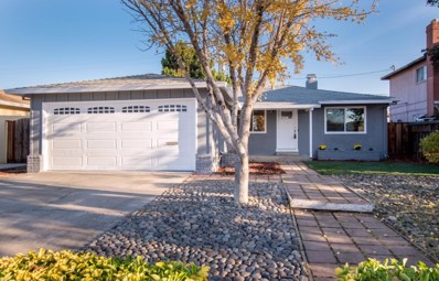 4676 Wheeler Drive, Fremont, CA 94538 - MLS#: 52175901