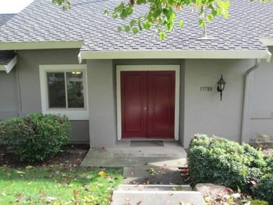 15780 Los Gatos Almaden Road, Los Gatos, CA 95032 - MLS#: 52175917