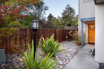 1537 Hidden Terrace Court, Santa Cruz, CA 95062 - MLS#: 52175925