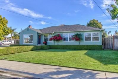 901 Capistrano Drive, Salinas, CA 93901 - MLS#: 52175933